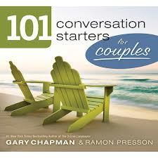 conversation book