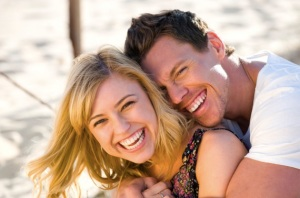 Married Couple iStock_000010563305Small